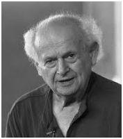 Portrait de Dr Moshe Feldenkrais
